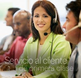 Servicio al Cliente Curso SENA SOFIA Plus