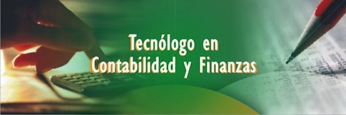 Tecnologo en Contabilidad y Finanzas