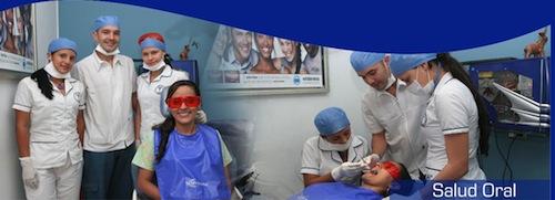 Curso Tecnico en Salud Oral SENA SOFIA Plus