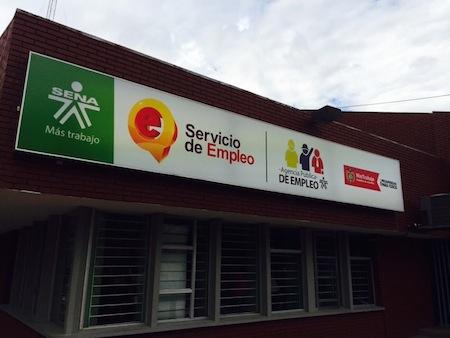 Agencia Publica de Empleo en el Huila