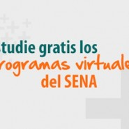 Programas virtuales del Sena